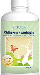 Children's Multiple Liquid