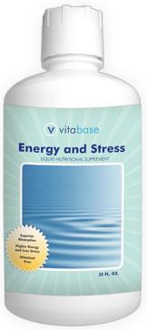 Energy and Stress Liquid