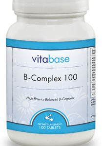B-Complex (100 mg, Sustained Release)