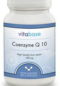 CoQ10 (100 mg)