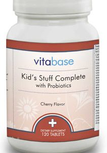 Kid's Stuff Complete with Probiotics