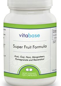 Super Fruit Formula