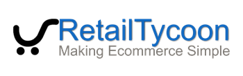RetailTycoon Storefront